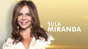 Rainha dos caminhoneiros, Sula Miranda encara o 'Porta da Fama' no SuperPop