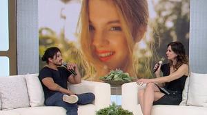 """Douglas Sampaio acha que atriz o acusou para aparecer: """"Hoje tudo é like"""""""
