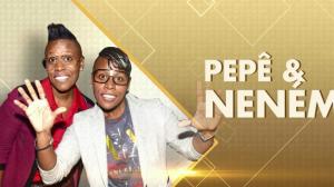 Pepê e Neném esclarecem o que é fato e o que é fake no Superpop