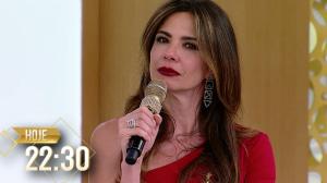 Luciana Gimenez recebe Isabel Fillardis no SuperPop desta quarta-feira (21)