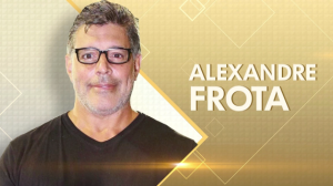 Alexandre Frota é o convidado do SuperPop desta quarta-feira (28)
