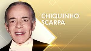 Chiquinho Scarpa encara o 'Palavra-chave' no SuperPop dessa segunda (1º)