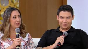 Homem trans revela motivo que o levou a engravidar