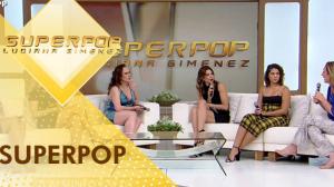 SuperPop discute o prazer feminino e o excesso ou falta de sexo - Íntegra