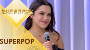 SuperPop com Emilly Araújo (16/09/2019) | Completo