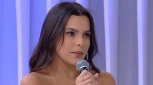 Emilly Araújo diz que só participou do BBB pelo prêmio de R$ 1,5 milhão