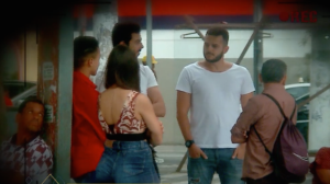 SuperPop mostra como pessoas reagem ao assédio nas ruas