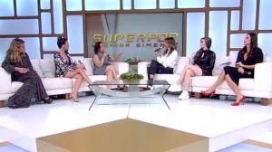SuperPop discute o assédio (26/02/20) | (Completo)