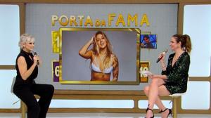 """Andréa Nóbrega abre o coração ao falar sobre Bifão: """"Somos amigas até hoje"""""""
