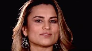 Márcia Imperator diz que sentia prazer fazendo filmes pornôs