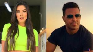 """Ivy desmente romance com Eduardo Costa: """"Inverdade"""""""