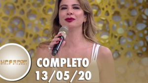 SuperPop aborda os relacionamentos na quarentena (13/05/2020) | Completo