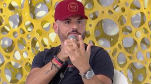 Carlinhos Mendigo diz que ficou em cativeiro pequeno para fugir da polícia