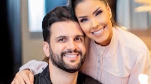 """""""Homem da minha vida"""", afirma ex-BBB Ivy Moraes sobre reconciliação com ex"""