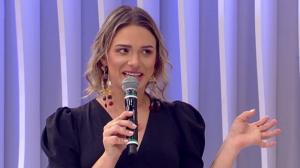 """Glamour Garcia se planeja para cirurgia de mudança de sexo: """"Decidida"""""""