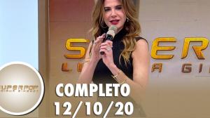 SuperPop: Batoré no Porta da Fama (04/01/21) | Completo
