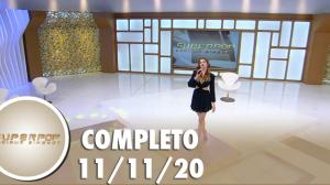 SuperPop: Relacionamentos (11/11/20) | Completo
