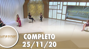 SuperPop: Traição  (25/11/20) | Completo