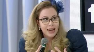 """Sarah Sheeva sobre o Culto das Princesas. """"Falo do poder de uma vagina"""""""