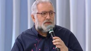"""Leão Lobo ganha processo contra viúva de Gugu: """"Ela não era esposa dele"""""""
