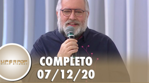 SuperPop: Leão Lobo (07/12/20) | Completo