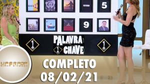 SuperPop: Alessandra Scatena (08/02/21)   Completo