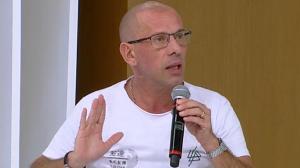 """""""Este BBB21 é um fracasso"""", afirma Rafael Ilha"""
