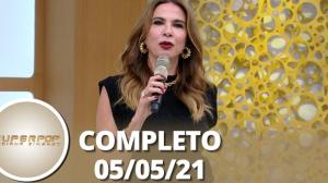 SuperPop (05/05/21) | Completo