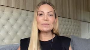 """Solange Almeida relembra trabalhos negados: """"Queriam uma cantora magra"""""""