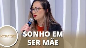 1ª mulher a fazer transplante de útero no Brasil fala de rejeição do corpo