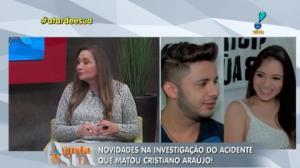 Facebook e Google pagam multa para fam�lia de Cristiano Ara�jo (2)