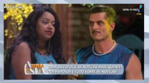 """Sonia Abrão sobre participante de reality: """"Virou um babacão"""""""