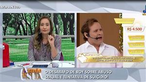 Ex-Menudo diz que tentou suicídio após ver Ricky Martin vestido de mulher