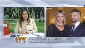 Bruno Gagliasso investe em ramo imobiliário avaliado em 60 milhões
