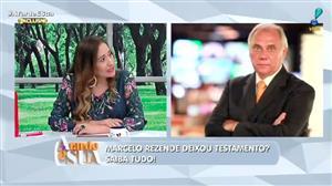 Marcelo Rezende comprou lamborghini e artigos de luxo antes de falecer