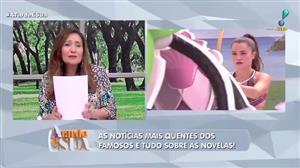 """""""Se joga na piscina e se afoga"""", dispara Sônia Abrão para a BBB Paula"""