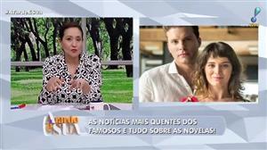 """Cirurgia de Thiago Fragoso mudará fim da novela? Dublê pode """"salvar"""" autor"""