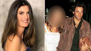 Isabella Fiorentino relembra traição de ex-noivo com modelo famosa