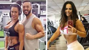 Foi amante de Belo? Sonia Abrão critica pressão sobre Gracyanne Barbosa