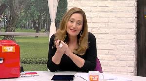 """Sonia Abrão diz que tem medo de fantasma e afirma: """"Existe sim"""""""