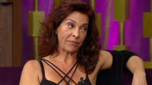 """Sonia Abrão se indigna com quebra de contrato de Vida Vlatt: """"Me processa"""""""
