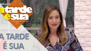 A Tarde é Sua (17/01/19) | Completo