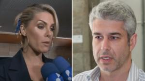 Ana Hickmann desabafa sobre novo julgamento do cunhado
