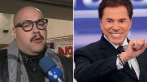 """Silvio Santos não aprovou programa? Tiago Abravanel responde: """"É mentira"""""""