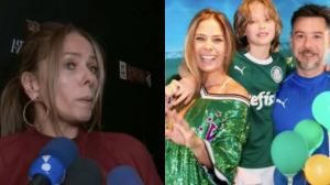 Adriane Galisteu revela que inseminação artificial não deu certo