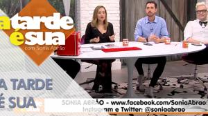 A Tarde é Sua (30/08/19) | Completo