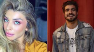 """Sonia Abrão sobre Caio Castro e Grazi Massafera: """"Eu shippo"""""""