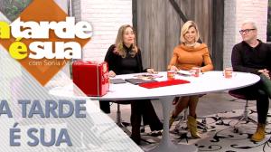 A Tarde é Sua (04/09/19) | Completo