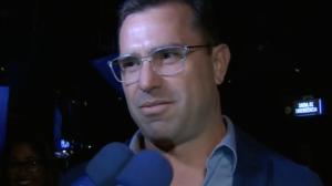 """Rodrigo Bocardi nega convite da CNN: """"Bom dia São Paulo sempre"""""""