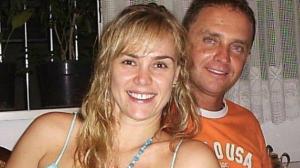 Ex-marido é proibido de se aproximar e falar com ex-paquita Pituxita